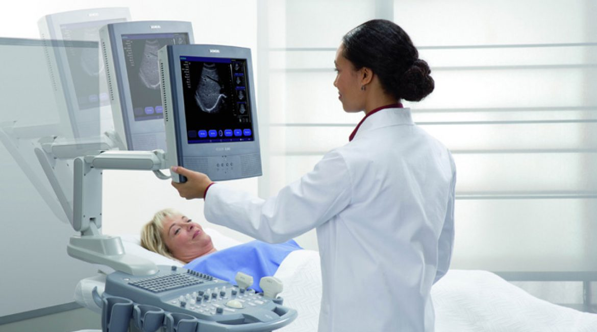 Breast Cancer Screening by Ultrasound